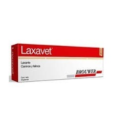 Pack 2 Laxavet 40 grs.