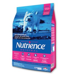 Nutrience Original Adulto Small 5 kg.