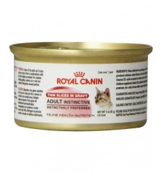Royal Canin Adulto Instinctive 12 Latas 165 grs.