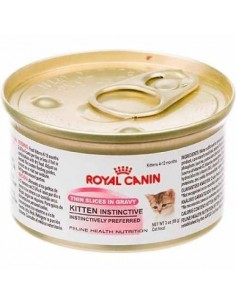 Royal Canin Kitten 12 Latas 165 grs.