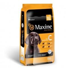 Maxine Cachorro 15 kg.