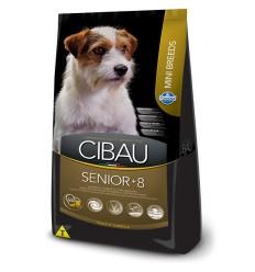 Cibau Mini Senior 3 kg.