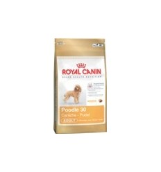 Royal Canin Poodle Adulto 7,5 kg.