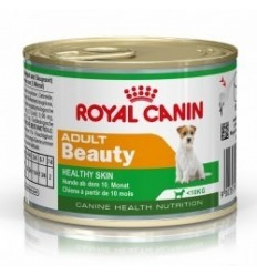 Royal Canin Adulto Beauty Latas 165 grs.
