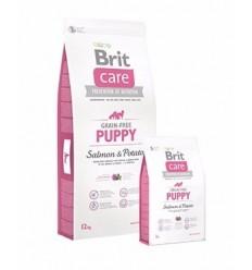 Brit Care Puppy Salmon 3 kg.