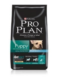 Proplan Puppy Small 3 kg.