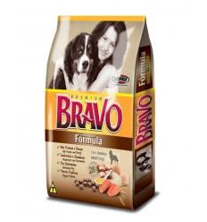 Bravo Adulto Formula 20 kg.