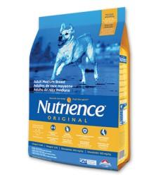 Nutrience Original Adulto Medium 11,5 kg.
