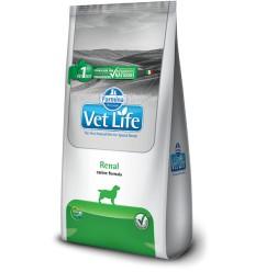 Vet Life Renal Perros 10,1 kg