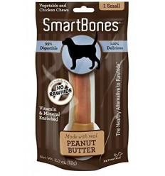 Snack Smartbones Peanut Small Pack