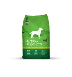 Nutra Nuggets Adulto Large 15 kg.