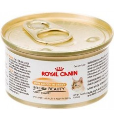 Royal Canin Intense Beauty 12 Latas 165 grs.