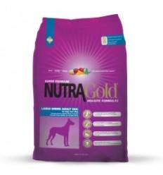 Nutra Gold Adulto Large 3 kg.