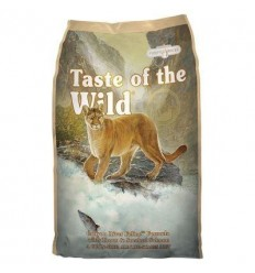 Taste Of The Wild Canyon River 2 kg.