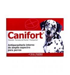Canifort Caja 50 comprimidos