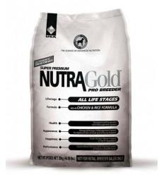 Nutra Gold Breeder 20 kg.