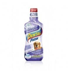 Dental Fresh Plaque & Tartar 503 ml.