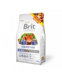 Brit Animals Hamster 300 grs.