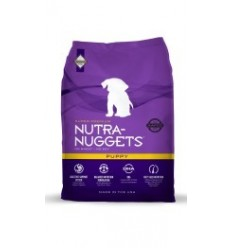 Nutra Nuggets Puppy 15 kg.