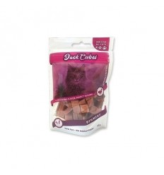 Snack Duck Cubes For Cats Pack