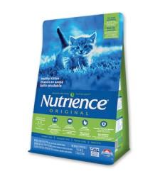 Nutrience Original Kitten 2,5 kg.