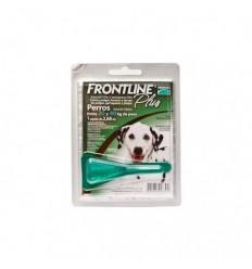 Frontline Plus Perro 20 a 40 kg.
