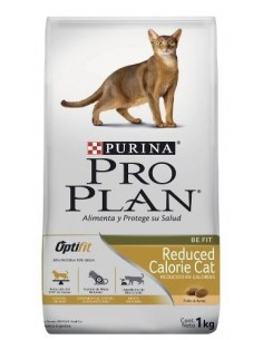 Proplan Gato Reduced Calorie 3 kg.