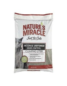 Arena Natures Miracle 18 kg.