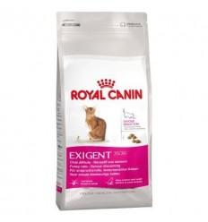 Royal Canin Exigent Gato 1.5 kg.