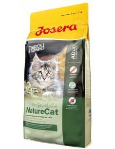 Josera Naturecat 2 kg.