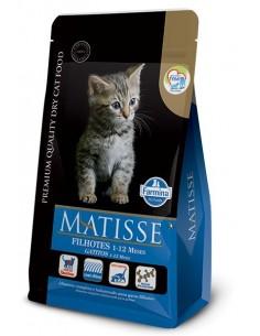 Matisse Gatitos 2 kg.