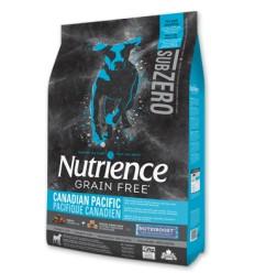 Nutrience Zubzero Perro Canadian Pac 10 kg.