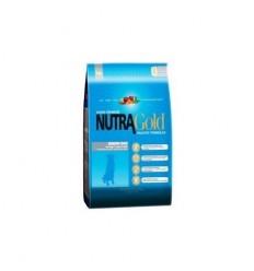 Nutra Gold Perro Senior 3 kg.