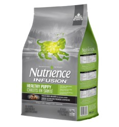 Nutrience Infusion Puppy 10 kg.
