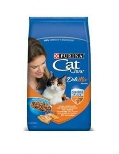 Cat Chow Delimix 21 kg.