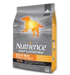Nutrience Infusion Adulto Medium 10 kg.