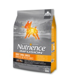 Nutrience Infusion Adulto Small 5 kg.