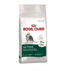 Royal Canin Active 7+ Gato 2 kg.