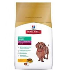 Hills Adulto Perfect Weight Toy 2 kg.