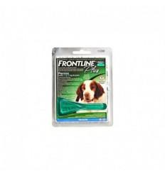 Frontline Plus Perro 10 a 20 kg.