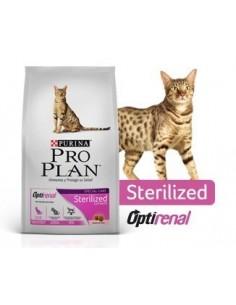 Proplan Sterilized 3 kg.