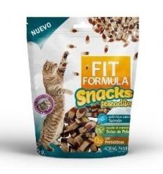 Fit Formula 16 Snack Gato