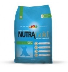 Nutra Gold Puppy 15 kg.