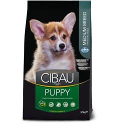 Cibau Medium Puppy 15 kg.