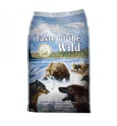 Taste Of The Wild Pacific Adulto 2 kg.