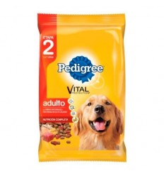 Pedigree Adulto 21 kg.