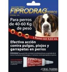 Fiprodrag Perro 40 a 60 kg.