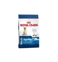 Royal Canin Maxi Ageing 8+ de 15 kg.