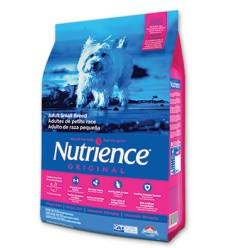 Nutrience Original Adulto Small 2,5 kg.