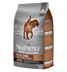 Nutrience Infusion Perro Senior 10 kg.